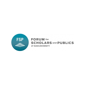 Forum for Scholars and Publics